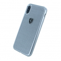Ferrari - Heritage - Carbon Hardcover - Apple iPhone X