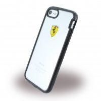 Ferrari - Racing Shockproof FEHCP7TR3 - Handyhülle - Apple iPhone 7, 8