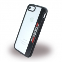 Ferrari - Racing Shockproof FEHCP7TR4 - Handyhülle - Apple iPhone 7, 8