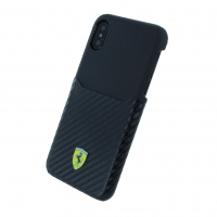 Ferrari - Urban SF Carbon - Hardcover - Apple iPhone X