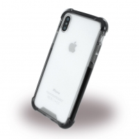 Four Coners - Shockproof Hard Cover - Apple iPhone X