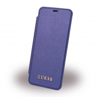 Guess - IriDescent GUFLBKS8IGLTBL - Book Cover - Samsung G950F Galaxy S8
