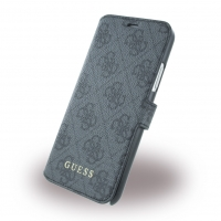 Guess - 4G - Book Cover - Apple iPhone X