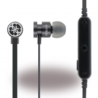 Guess - GUEPBTBK - Bluetooth In Ear Headset with microphone
