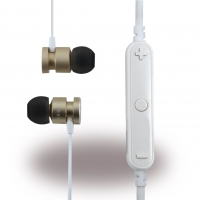 Guess - GUEPBTGO - Bluetooth In Ear Headset with microphone