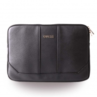 Guess - Saffiano GUCS11TBK - Tablet Sleeve / Pouch - 11 Inch Tablets