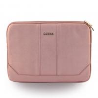Guess - Saffiano GUCS13TRO - Notebook Pouch / Tablet Sleeve - 13 Inch Tablets