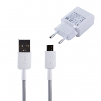 Huawei - AP32 - QuickCharger +Data cable Micro USB