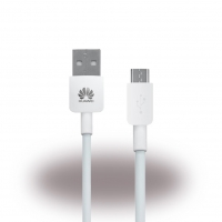 Huawei - Data and Charging Cable - Micro USB - 1m