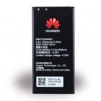 Huawei - HB474284RBC - Lithium-Ion Battery - Ascend Y550, Ascend G620s, Y635
