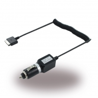 Car Charger Cable - Apple iPhone 4, 4S