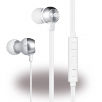 LG Electronics - HSS-F530 QuadBeat 2 - Stereo In-Ear Headset - 3,5mm Anschluss