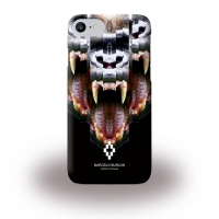 Marcelo Burlon - Las Tortolas M7LASTORTOLAS - Hardcover - Apple iPhone 7