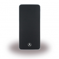 Mercedes Benz - MEPB10KBK - Power Bank / Externer Akku - 10.000mAh