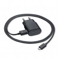 Nokia - AC-60E - Travel Charger + Cable - Micro USB