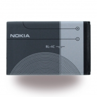Nokia - BL-4C - Li-Ion Battery - 6100