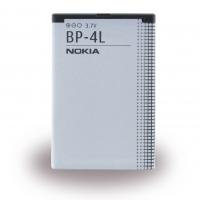 Nokia - BP-4L - Li-ion Battery - 6650 Fold