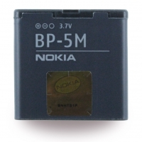 Nokia - BP-5M - Li-Polymer Battery - 5610 XpressMusic