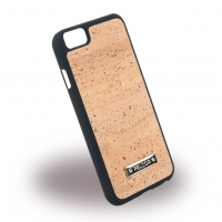 Pelcor - Cork Krispy Hard Cover - Apple iPhone 7 Plus, 8 Plus