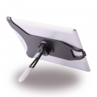Pivot - Rotable Tablet Mount / iPad Holder - Apple iPad3, iPad4, iPad Air