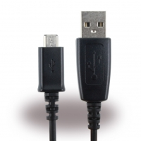 Samsung - ECB-DU28BE - Charging + Data Cable - Micro-USB to USB - 80cm