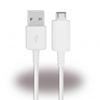Samsung - Charger Cable / Data Cable - USB to Micro USB - 0.5m
