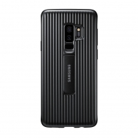 Samsung - EF-RG965CB Protective Cover - G965F Galaxy S9 Plus