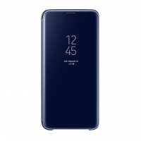 Samsung - EF-ZN960CL - Clear View Cover  - N960F Galaxy Note 9 - Blue