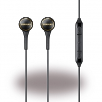 Samsung - EO-IG935BBE - In Ear Headset - 3,5mm Anschluss