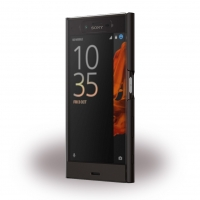 Sony - Smart Style Cover Touch SCTF10 - Handyhülle - Xperia XZ