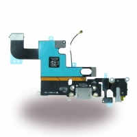 Spare Part - Flex Cable Audio + Lightning Connector + Microphone - Apple iPhone 6