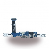 Spare Part - Flex Cable Micro USB Connector - Samsung A310 Galaxy A3 (2016)