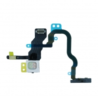 Spare Part - Flex Cable Power Button - Apple iPhone X