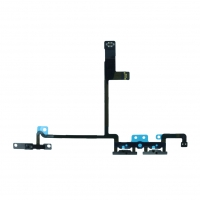 Spare Part - Volume Control Flex Cable - Apple iPhone X