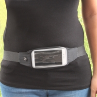 Sports Belt Bag / Hip Bag - Apple iPhone 6, 6s, 7