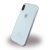 Ultra Slim - Silicone Cover / Phone Case - Apple iPhone X
