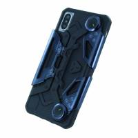 UreParts - Crab Style - Silicone Cover - Apple iPhone X