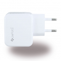 UreParts - USB Charger - White