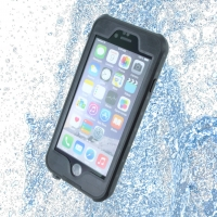 Redpepper - Waterproof Shockproof Phone Cover / Case - Apple iPhone 6, 6s
