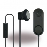 Uunique - Clip Mini UUBTHCLIP001 - Mono Bluetooth Headset