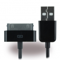 Vento - Data Cable - 30pol to USB - 1m - iPhone 4, 4S, iPad