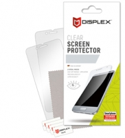 Displex - Clear Screen Protector - Samsung A320F Galaxy A3 (2017) - Screen Protector