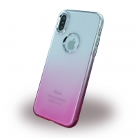 Ruber Soft - Silikon Case - Apple iPhone X