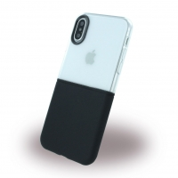 UreParts Creative - TPU + PC Case / Handyhülle - Apple iPhone X