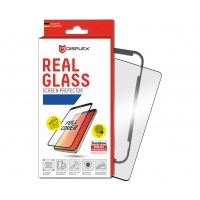 Displex - Real Glass 3D + Frame - G998F Galaxy S21 Ultra - screen guard